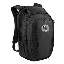 BG212 - C146E028 - EMB - JN Webster Form Backpack