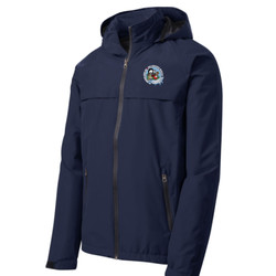 J333 - C146E028 - EMB - JN Webster Waterproof Jacket