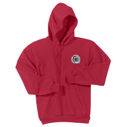 PC90H - C146E028 - EMB - JN Webster Pullover Hoodie