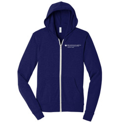 BC3939 - C146-S5.0-2019 - EMB - Council District Full Zip Hoodie