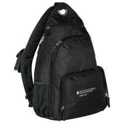 BG112 - C146-S5.0-2019 - EMB - Council District Sling Pack