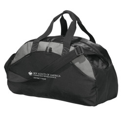 BG1070 - C146-S5.0-2019 - EMB - Council District Medium Duffel Bag