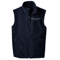 F219 - C146-S5.0-2019 - EMB - Council District Fleece Vest