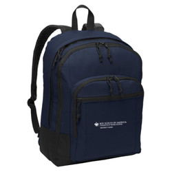 BG204 - C146-S5.0-2019 - EMB - Council District Basic Backpack