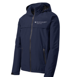 J333 - C146-S5.0-2019 - EMB - Council District Waterproof Jacket