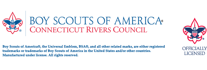 Connecticut Rivers Council - Apparel Web Store